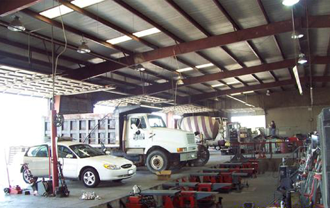 Auto Service | Fort Worth, TX - Ray's Champion Spring