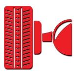 Wheel Alignment Icon