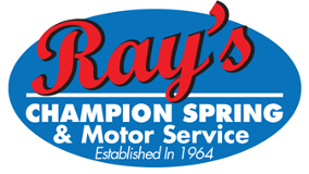 Ray's Champion Spring & Motor Service, Inc